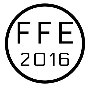 FFE 2016